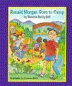 Ronald Morgan Goes to Camp (Ronald Morgan) - Patricia Reilly Giff