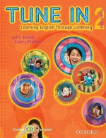 Tune In 2 Student Book - Jack C. Richards, Kerry O'Sullivan
