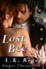 The Lost Bee - L.K. Rigel