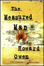 The Measured Man - Howard Owen