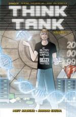 Think Tank Vol. 2 - Rahsan Ekedal, Matt Hawkins