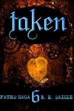 Taken - Rachel M. Humphrey-D'aigle, Danielle Page