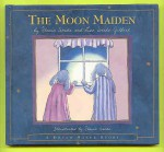 The Moon Maiden: Flavia's Dream Maker Stories #3 - Lisa Weedn-Gilbert, Flavia Weedn, Lisa Gilbert
