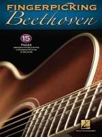Fingerpicking Beethoven (Songbook) - Ludwig van Beethoven