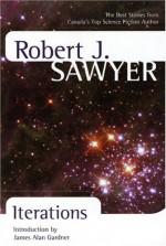 Iterations - Robert J. Sawyer, James Alan Gardner