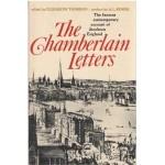 The Letters Of John Chamberlain - John Chamberlain