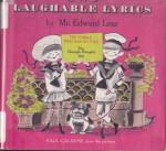 Two Laughable Lyrics - Edward Lear, Paul Galdone