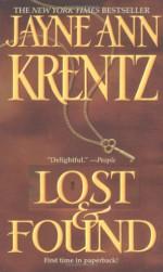 Lost and Found - Jayne Ann Krentz