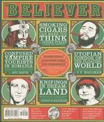 The Believer, Issue 66: October 2009 - Heidi Julavits, Ed Park, Vendela Vida