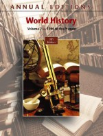 Annual Editions: World History, Volume 2: 1500 to the Present, 9/E - Joseph R. Mitchell, Helen Buss Mitchell