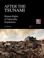 After the Tsunami: Human Rights of Vulnerable Populations - Harvey M. Weinstein, Aviva Nababan, Agustinus Agung Widjaya, David Cohen, Eric Stover