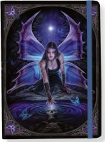 Immortal Flight Journal - Anne Stokes
