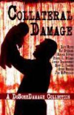 Collateral Damage: A Do Some Damage Collection - Dave White, Russel D. McLean, Steve Weddle, Joelle Charbonneau, Scott Parker, Jay Stringer, Sandra Ruttan, John McFetridge