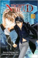 Night Head Genesis, Volume 1 - George Iida, You Higuri