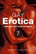 Gay Erotica, Volume 7 - James Hunt, G.R. Richards, Michael Blake, Richard Hiscock, Landon Dixon