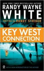 Key West Connection - Randy Striker, Randy Wayne White