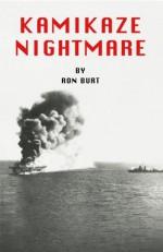 Kamikaze Nightmare - Ron Burt