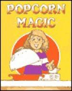 Popcorn Magic - Phylliss Adams, Virginia Johnson, Carole P. Mitchener