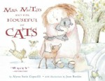 Mrs. McTats and Her Houseful of Cats - Alyssa Satin Capucilli, Joan Rankin