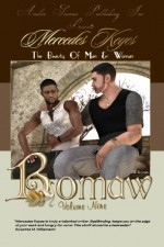 Bomaw Volume Nine: The Beauty Of Man And Woman - Mercedes Keyes, Lawrence James
