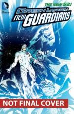 Green Lantern: New Guardians, Vol. 4 - Justin Jordan, Brad Walker
