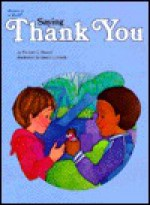 Saying Thank You - Colleen L. Reece, Gwen Connelly