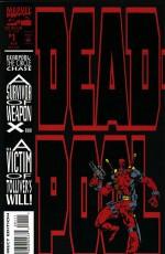 Deadpool: The Circle Chase - Fabian Nicieza, Joe Madureira