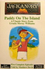 Paddy on the Island - Ursula Moray Williams