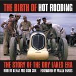 Birth of Hot Rodding - Robert Genat