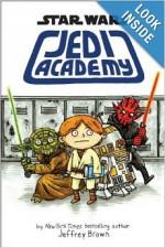 Star Wars: Jedi Academy - Jeffrey Brown