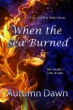 When the Sea Burned - Autumn Dawn