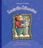 Lewis the Librarian - Charnan Simon