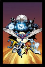 Essential X-Men, Vol. 8 - Chris Claremont, Louise Simonson, Terry Austin, Walter Simonson, Marc Silvestri, Rick Leonardi, Rob Liefeld, Art Adams