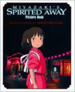 Spirited Away Picture Book - Hayao Miyazaki