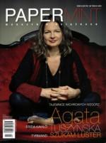 PAPERmint, nr 9(13) / wrzesień 2012 - Redakcja pisma PAPERmint