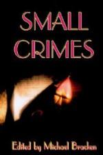 Small Crimes - Michael Bracken