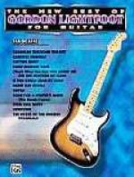 The New Best of Gordon Lightfoot for Guitar: Easy Tab Deluxe - Gordon Lightfoot