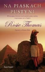 Na piaskach pustyni - Rosie Thomas