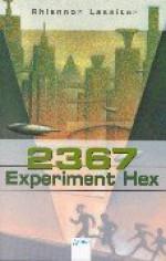 2367. Experiment Hex - Rhiannon Lassiter, Angelika Eisold-Viebig