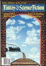 The Magazine of Fantasy & Science Fiction, September 1979 - Edward L. Ferman, Isaac Asimov, Joanna Russ, Bob Leman, William Walling, Gary Jennings, Algis Budrys, Donnel Stern, Susan C. Petrey, Gahan Wilson, Baird Searles, Neal Barrett Jr.