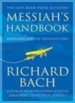 Messiah s Handbook - Richard Bach