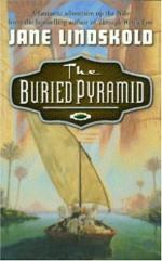 The Buried Pyramid - Jane Lindskold