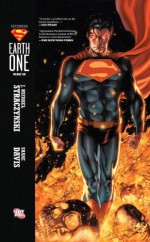 Superman: Earth One, Vol. 2 - J. Michael Straczynski, Shane Davis