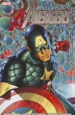 Avengers by Brian Michael Bendis - Volume 5 - Brian Michael Bendis, Gabriele Dell'Otto, Brandon Peterson, Mike Mayhew