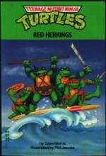 Red Herrings - Dave Morris