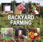 Backyard Farming - Derek Hall