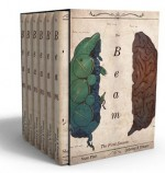 The Beam: The Complete First Season Collection (Books 1-6) - Sean Platt, Johnny B. Truant