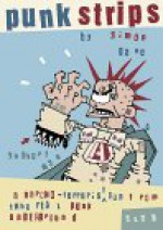 Punk Strips - Simon Gane