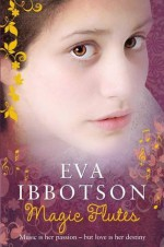 Magic Flutes - Eva Ibbotson