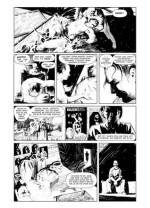 Tharg's Terror Tales Presents Necronauts and Love Like Blood - Gordon Rennie, John Smith